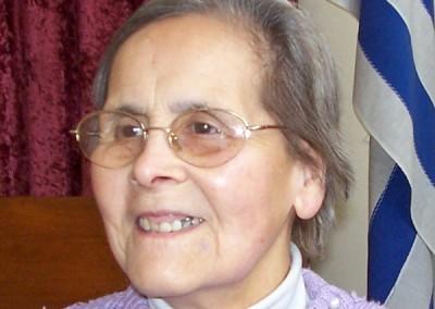 Julia Piedad