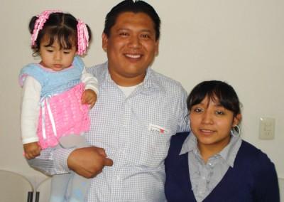 Tomas Noh Family