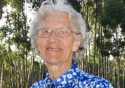 Ursula Thiessen