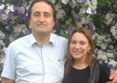 Ricardo & Mayka Windmoller