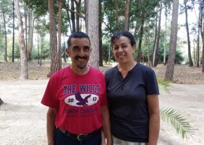 Luis & Adriana Rios