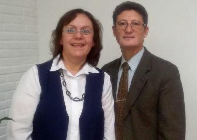 Beatriz & Carlos Alberti
